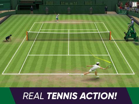 Tennis World Open 2019 1