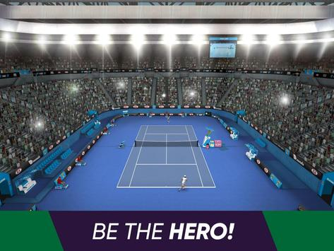 Tennis World Open 2019 2