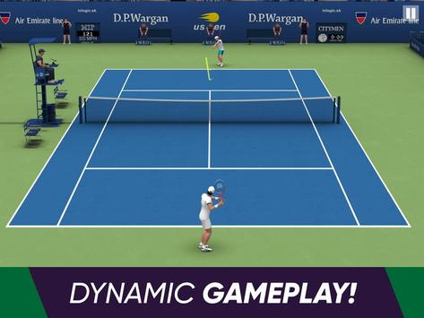 Tennis World Open 2019 4
