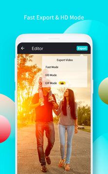 VCUT Slideshow Maker Video Editor with Songs4