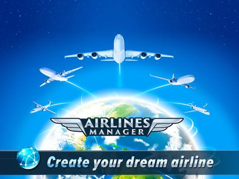 Airlines Manager Tycoon 2019 1