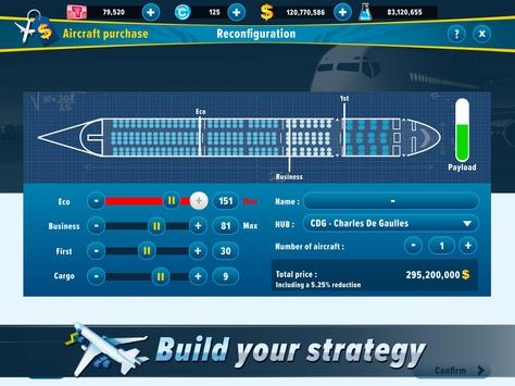 Airlines Manager Tycoon 2019 4