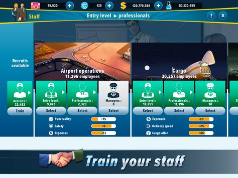 Airlines Manager Tycoon 2019 6