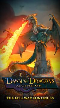 Dawn of the Dragons Ascension Turn based RPG6