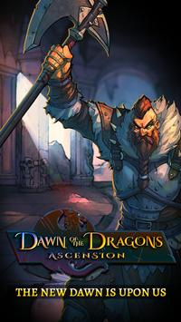Dawn of the Dragons Ascension Turn based RPG7