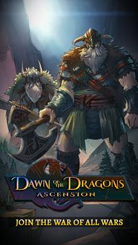 Dawn of the Dragons Ascension Turn based RPG8