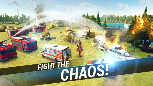 EMERGENCY HQ free rescue strategy game6