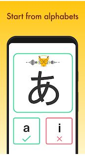 LingoDeer Learn Korean Japanese Chinese more2