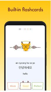 LingoDeer Learn Korean Japanese Chinese more5