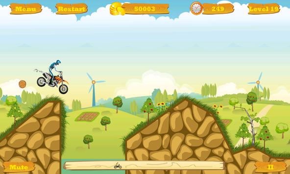 Moto Race physical dirt motorcycle racing game4