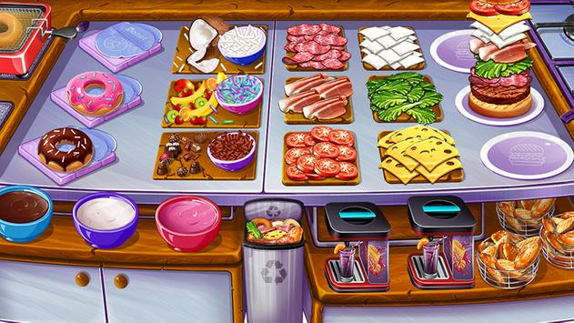 Cooking Urban Food Fast Restaurant Games1