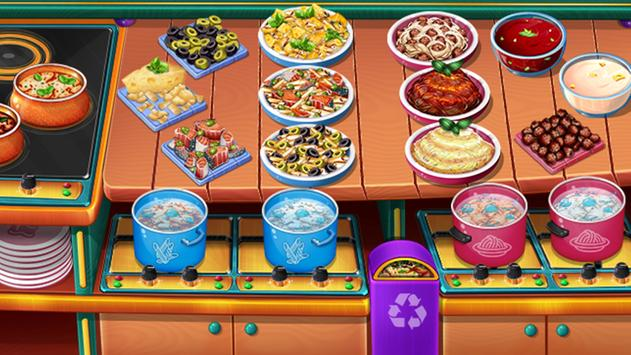 Cooking Urban Food Fast Restaurant Games7