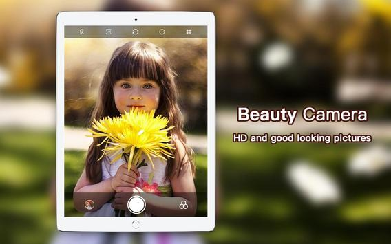 Beauty Camera Selfie Camera with Photo Editor3