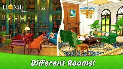 Home Dream Word Puzzles Dream Home Design Games