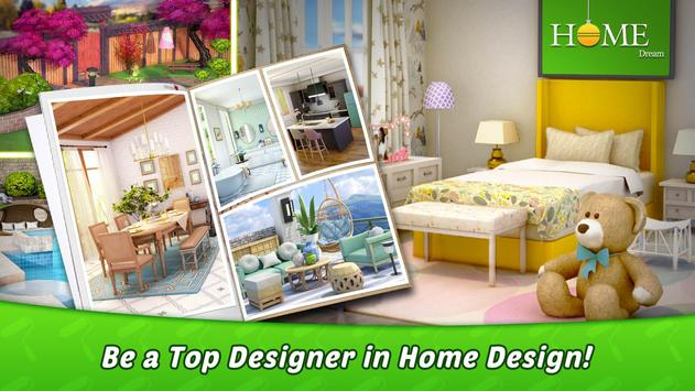 Home Dream Word Puzzles Dream Home Design Games6
