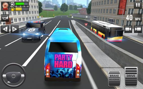 Ultimate Bus Driving 3D Driver Simulator 2019 2