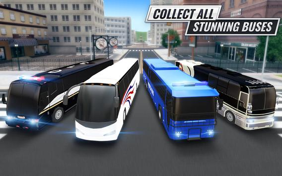 Ultimate Bus Driving 3D Driver Simulator 2019 4