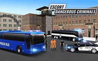 Ultimate Bus Driving 3D Driver Simulator 2019