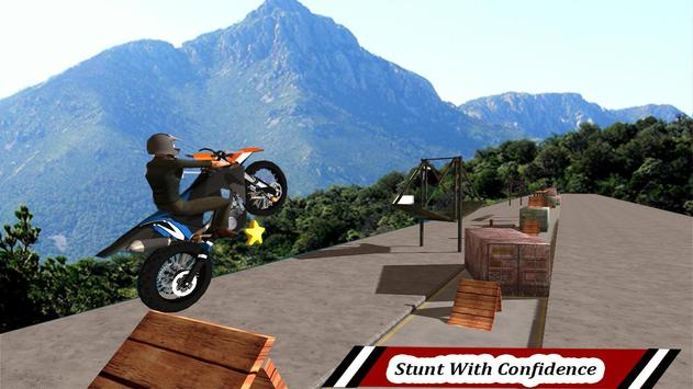 3D Racing on Bike Trial Xtreme 5