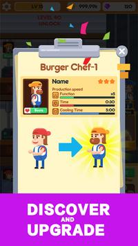 Idle Burger Factory Tycoon Empire Game1