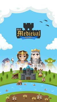Idle Medieval Tycoon Idle Clicker Tycoon Game1