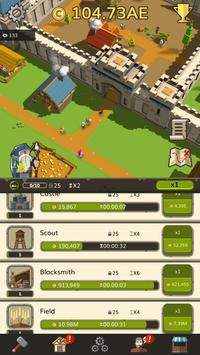 Idle Medieval Tycoon Idle Clicker Tycoon Game2