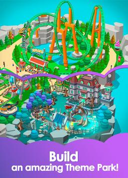 Idle Theme Park Tycoon Recreation Game5