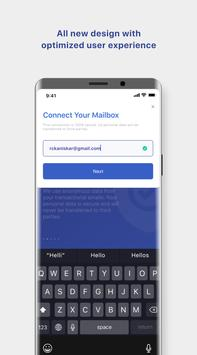 InstaClean keep your email inbox clean1