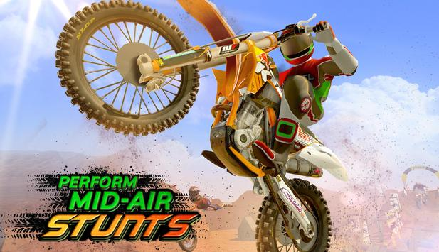 Moto Bike Racing Stunt Master 2019 5
