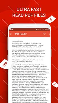 PDF Reader for Android1