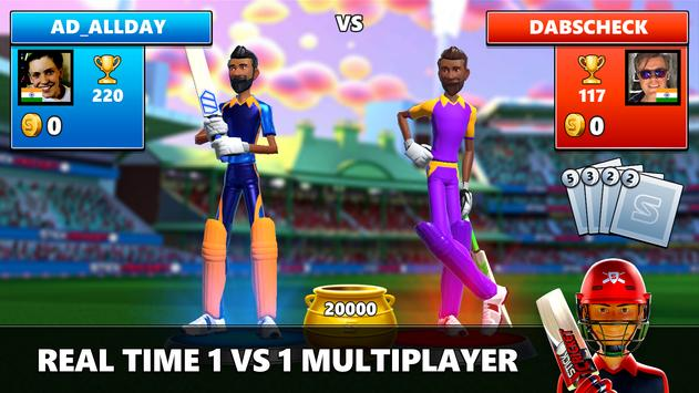 Stick Cricket Live1