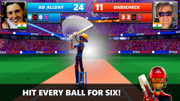 Stick Cricket Live3