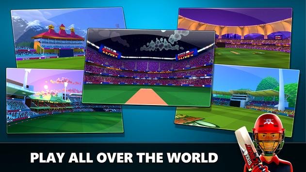 Stick Cricket Live5