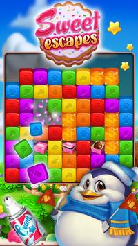 Sweet Escapes Design a Bakery with Puzzle Games5