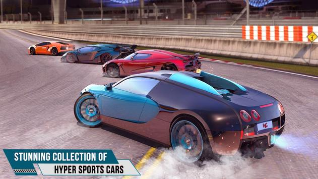 Turbo Drift 3D Car Racing Games2