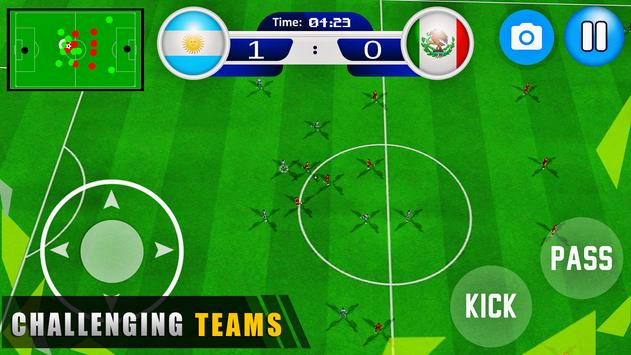World Cup 2019 Soccer Games Real Football Games1