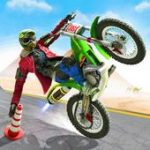 Bike Stunt 2 Xtreme Racing Game