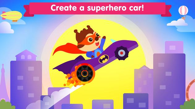 Car game for toddlers kids cars racing games3