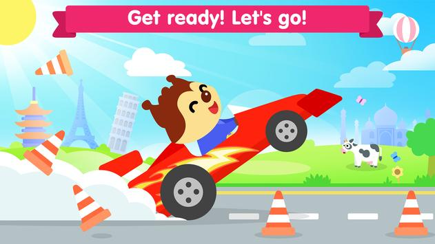 Car game for toddlers kids cars racing games5