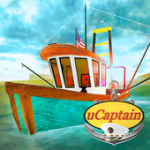 uCaptain Fishing Boat Simulator