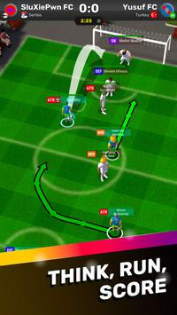 Football Tactics Arena Turn based Soccer Strategy3