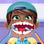 Little Dentist Doctor