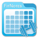 FitNotes-Gym-Workout-Log