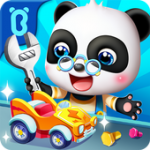 Little-Panda-Toy-Repair-Master