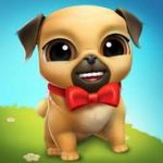 My-Virtual-Pet-Dog-Louie-the-Pug
