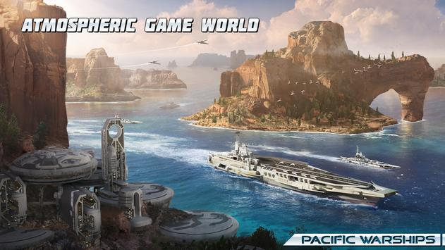 Pacific-Warships-World-of-Naval-PvP-Wargame4