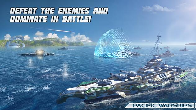 Pacific-Warships-World-of-Naval-PvP-Wargame5