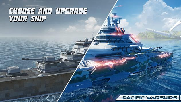 Pacific-Warships-World-of-Naval-PvP-Wargame6