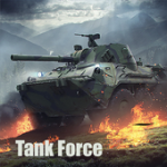 Tank-Force-Real-Tank-War-Online