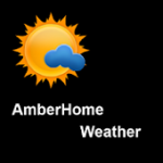 AmberHome-Weather-Plus